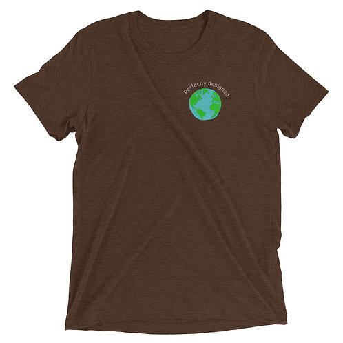 Perfectly designed tee. Short sleeve t-shirt