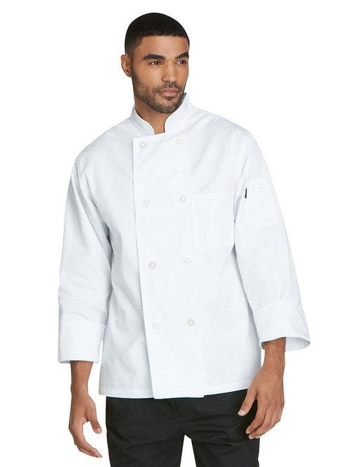 Chef Unisex Classic 8 Button Chef Coat
