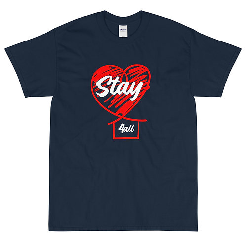 Stay 4all - COVID-19 - T-shirt.