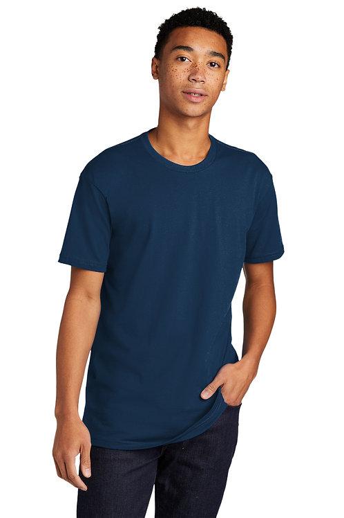 1 Color logo - 2 sides print - 36 - Next Level Unisex 3600 T-shirts
