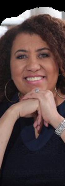 Monique Greenwood
