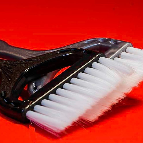 Tint Brush, White Bristles
