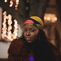 Jazmine Freeman