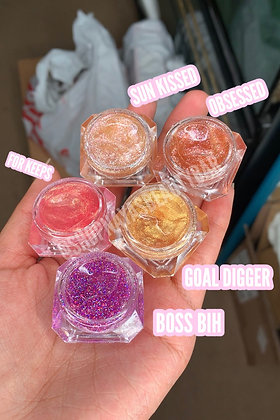 Sample Size | Mini Collection Glosses