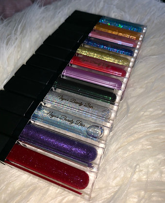 Zodiac Collection Wand Tubes *DISCONTINUING*
