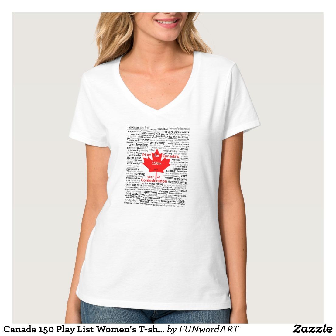 canada_150_play_list_womens_t_shirt