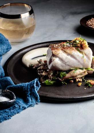 Burlock Coast Sauteed Tile Fish
