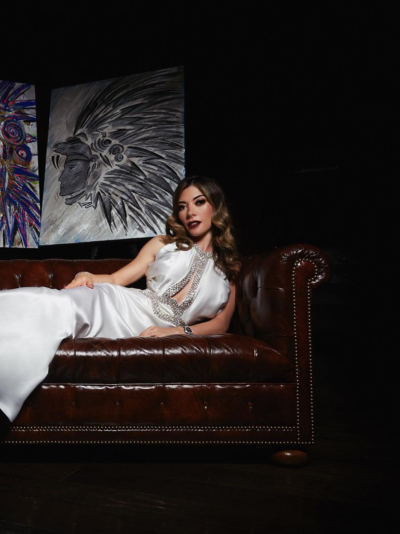 Gilda Garza Beyond the Beauty