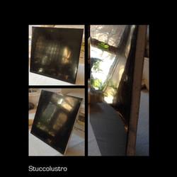 Échantillon - Stucco lustro