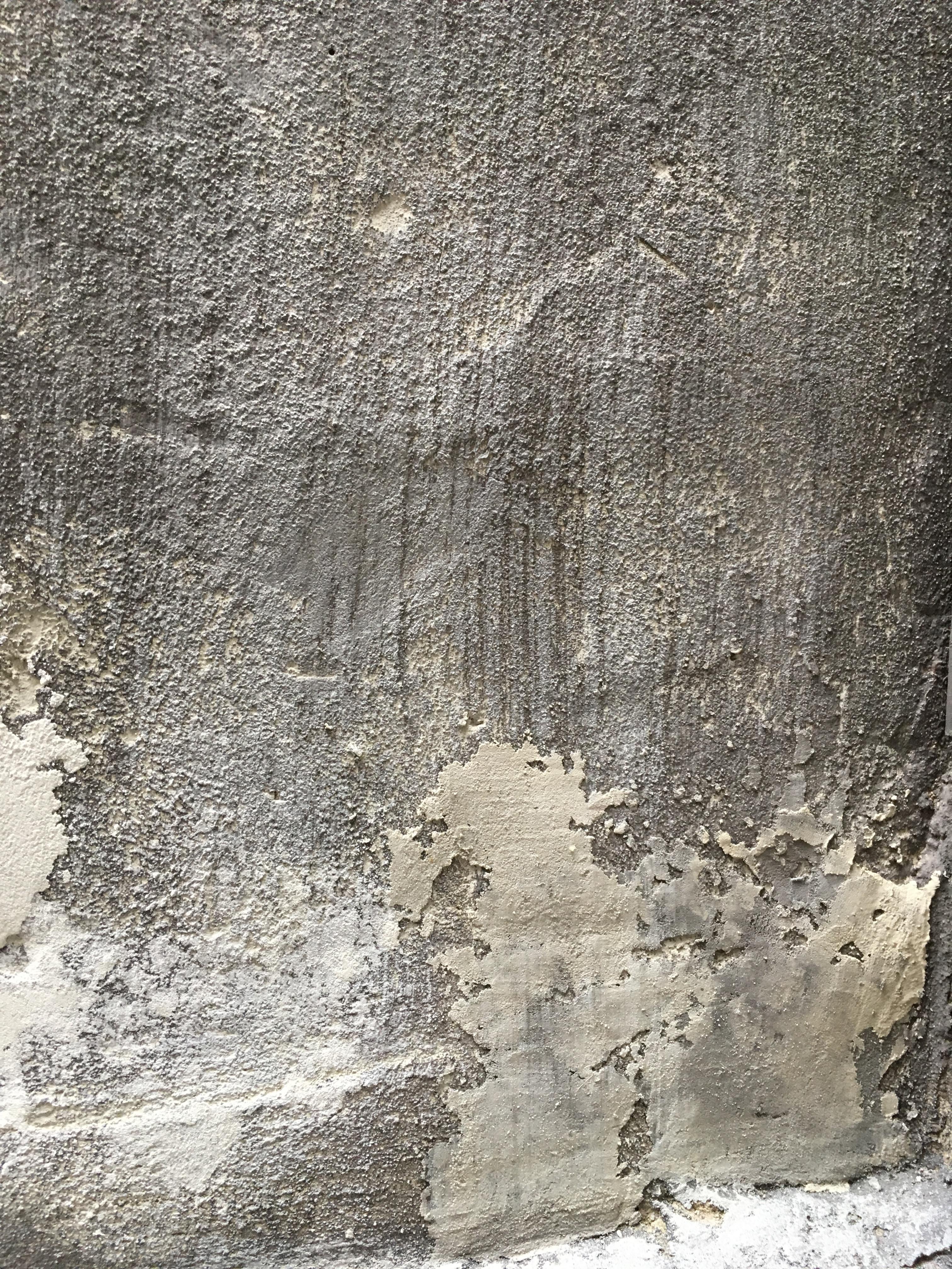 Patine en Micro Ciment