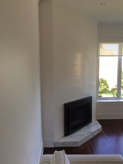 Foyer / Stucco Lustro