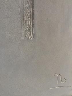Porte en Tadlakt / Stamping