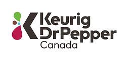 Keurig Dr Pepper Canada logo_Full color.