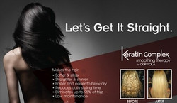 keratin picture
