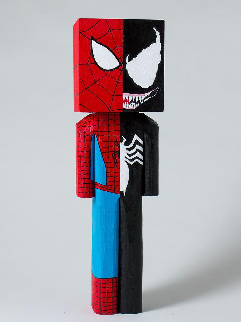 Spiderman / Venom