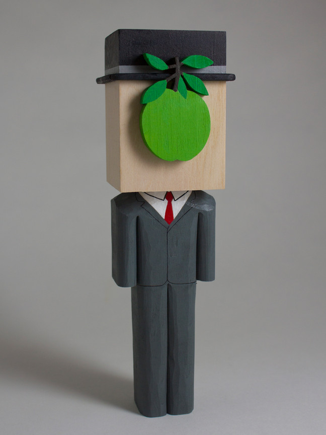 Son of Magritte