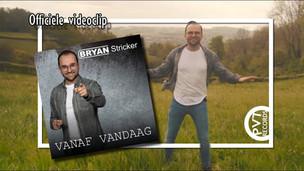 Bryan Stricker - Vanaf Vandaag | officiële videoclip