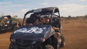 Afro Bros x Iski - Pum Pum (Official Video)