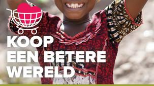 Campagne - Koop een betere wereld