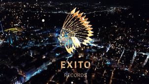 Exito Records - 2020 New year TV show