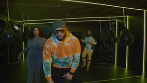 Ghetto Flow - Tecnica (Official Video) [Prod. MB Ghetto Flow]
