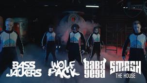 Wolfpack & Bassjackers & Baba Yega