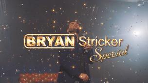 Bryan Stricker Special