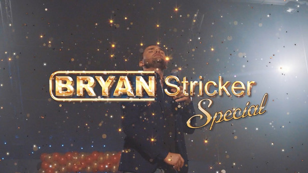 Bryan Stricker Special