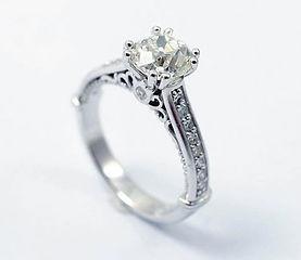 Kilka dodatkowych zdjęć pierścionka, o k