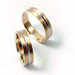 Nowe realizację obrączek ślubnych w 2018