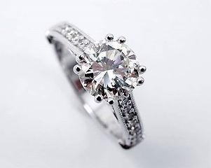 Nowy pierścionek na miłe rozpoczęcie tyg