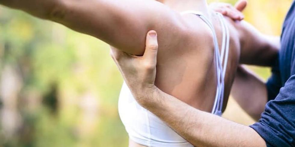Integrative Stretching: Foundations
