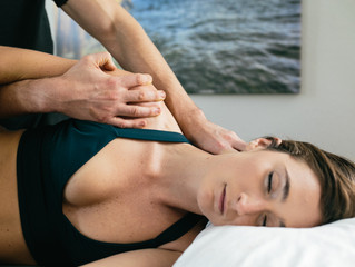 Rolfing and Recognition