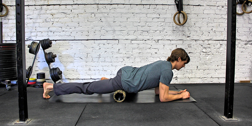 Live Integrative Stretching Workshop for Strength and Conditioning (12 CEs)