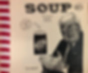 Soup Magazine #5 Postelection Realities