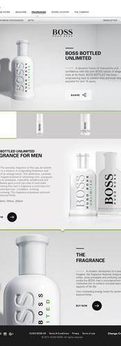 Hugo Boss - Boss Bottled Unlimited