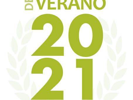 Academias de Verano 2021
