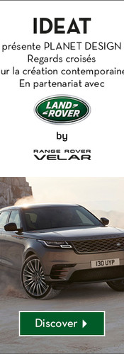 Ideat - Land Rover
