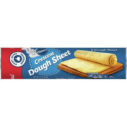 8 oz Pillsbury Crescent Dough Sheet, 8 ct | $0.47/oz