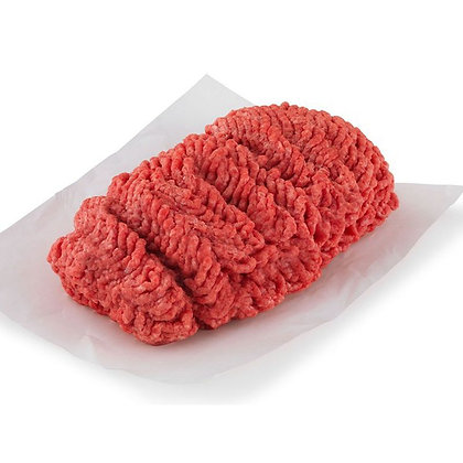 1.1 lb Ground Beef 93% Lean | $5.99/lb