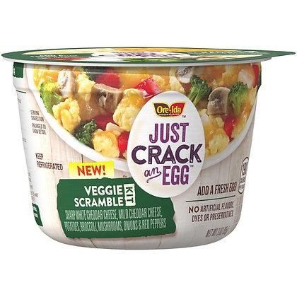 3 oz Just Crack An Egg | $1.10/oz