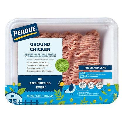 16 oz Perdue Ground Chicken | $3.50/lb