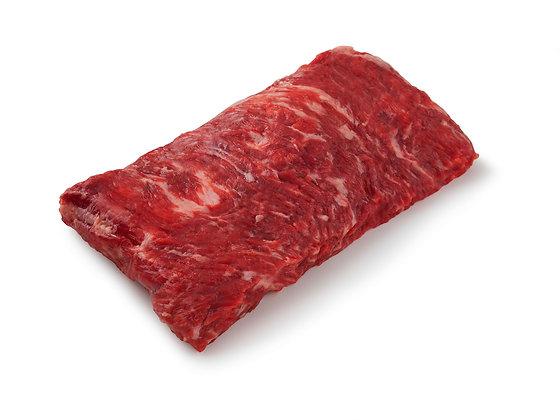 Skirt Steak | $17.99/lb