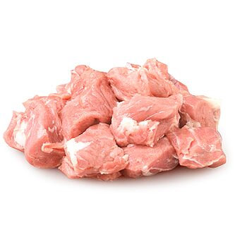 American Veal Stew Meat Boneless Fresh | $6.99/lb