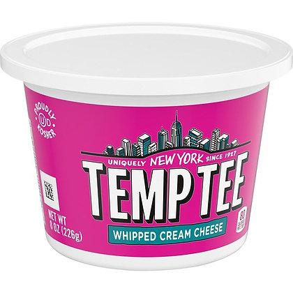 8 oz Breakstone's Temp Tee Whipped Cream Cheese |$0.69/oz