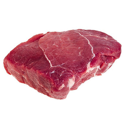 1.1 lb USDA Choice Bottom Chuck Filet Steak | $6.39/lb