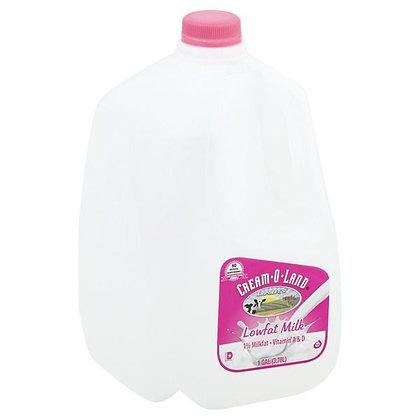 Cream-O-Land Milk, 1%