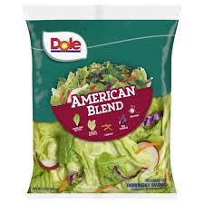 Dole American Blend - 12 oz | $0.25/oz