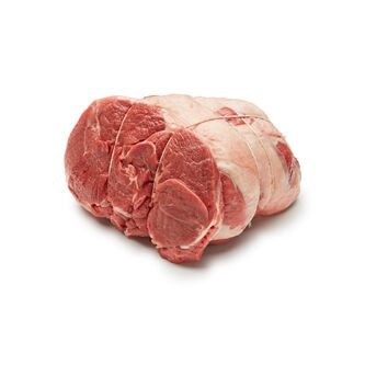 5-7 lb Australian Leg of Lamb Semi Boneless All Natural Fresh | $7.49/lb
