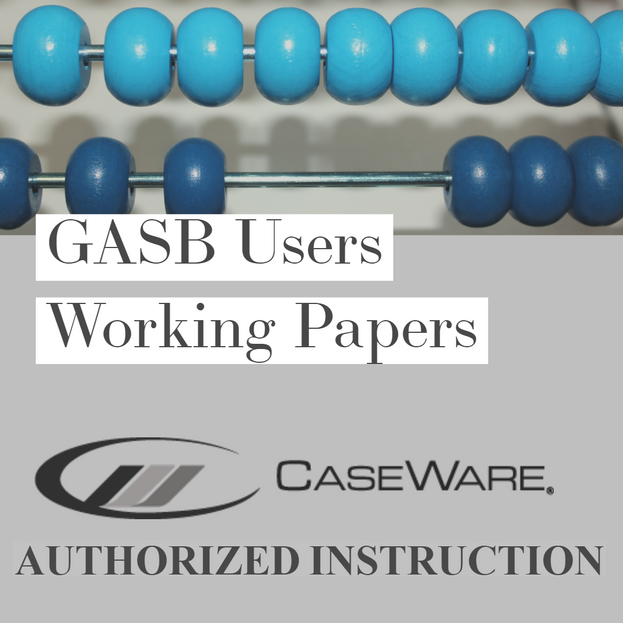 GASB Users - Working Papers Fundamentals